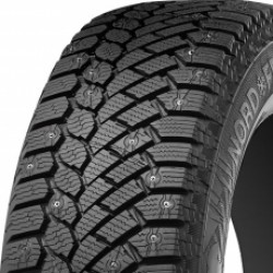 Gislaved NordFrost200 225/40 R18 92T