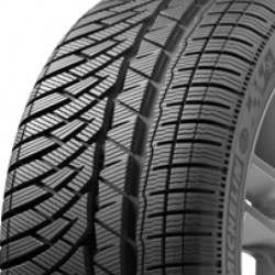 Michelin Pilot Alpin PA4 275/40 R20 106V