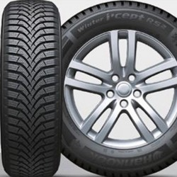Hankook i*cept RS 2 W452 195/60 R15