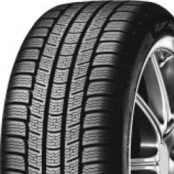 Michelin Pilot Alpin 295/30 R19 100W