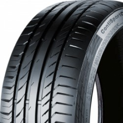 Continental ContiSportContact 5 215/50 R18 92W