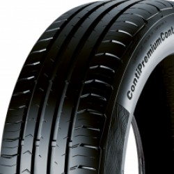Continental ContiPremiumContact 5 215/65 R16